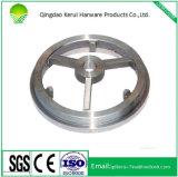 Pressureによる車輪ハブはa-380鋳造アルミからのダイカストを