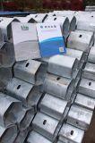 Gekennzeichneter und zugelassener Leitschiene-Hersteller