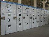 Os equipamentos elétricos metais folheados ou chapeados de distribuição elétrica de baixa tensão