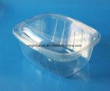 Imballaggio di plastica libero della torta del contenitore di pane dell'animale domestico
