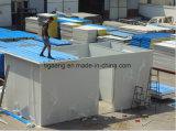 기숙사를 위한 고품질 야영지 집 T 모형 Prefabricated 집