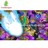 6 vendetta originale del re 3 mostro dell'oceano della scheda del gioco di Igs dei giocatori dei giocatori 8