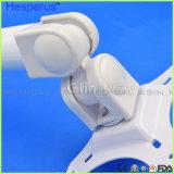 Brazo intraoral dental oral Hesperus del metal del montaje de cámara del endoscopio del sostenedor de aluminio del soporte