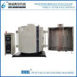 Weihnachtsdekoration-Vakuumbeschichtung-Maschine