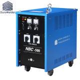 Machine de soudure triphasée de magnétique du CO2 MIG d'inverseur de NBC de C.C