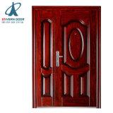 Diseño de la puerta principal puerta de hierro y precios