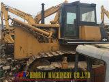 Bulldozer utilizzato D85A-21 del cingolo di KOMATSU dei trattori utilizzati D85A-21 del macchinario edile