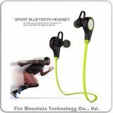 Q9 Hoofdtelefoons Bluetooth van Sweatproof van Sporten de Draadloze Stereo
