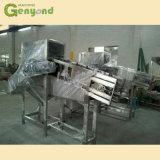 Machine van de Kokosnoot van Juicer van het Vruchtesap van het Suikerriet van de besnoeiing de Halve