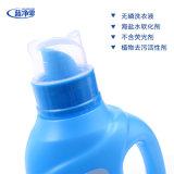 세탁제 액체 OEM&ODM 공장 2L 자연적인 냄새