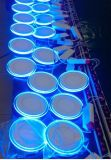 6+3W 9+3W 12+3W 18+6W runde doppelte Panel-Beleuchtung der Farben-LED