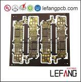 이동 전화 Mainboard를 위한 HDI PCB 널