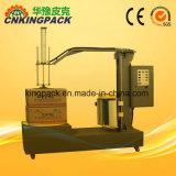 Caja automática de alta calidad de la máquina de envasado retráctil de