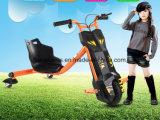 رخيصة مصنع بيع بالجملة أطفال مصغّرة كهربائيّة ينزلق درّاجة ثلاثية
