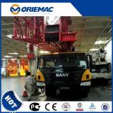 100 톤 Sany 트럭 기중기 Stc1000c