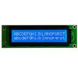 20X2 LCD van het karakter Vertoning met de Levering van de Macht van het Controlemechanisme St7066u 5V