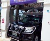 Tipo arruela automática do túnel do carro à lavagem de carro de Nigéria