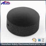 高精度のハードウェアのアルミ合金CNCの機械装置の携帯電話の部品