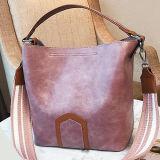 Compra clássica da menina da bolsa da senhora Saco Parte superior Selling Mulher do projeto da fábrica Sy8630 de China