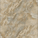 La inyección de tinta de Foshan pulió por completo diseños de cerámica esmaltados del azulejo de suelo
