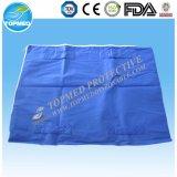Мешок для перевозки трупов Funeral ручки PVC высокого качества толщиной прочный