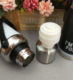 カスタマイズされた標準的な方法ステンレス鋼の携帯用真空のThermosのコーヒー水差し