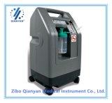 5L Faible bruit de concentrateur d'oxygène Compact conviviale (JV525KS)