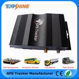 Vehículo Tracker GPS con combustible Sensorcamera vt1000.