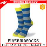 Пользовательские моды с радостью платье носки оптовой дрсуга носки из хлопка