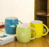 Tazza di caffè di ceramica