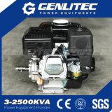 7HP 209cc refrigerado por aire 1/2 Reducation cilindro único motor de gasolina de baja velocidad