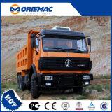 Beiben 90t 420HP鉱山のダンプトラック(9042KK)