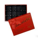 OEM papier fait main Boîte Cadeau Chocolat d'emballage