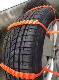 Le serre-câble pour l'adhérence des pneus de véhicule 12*900mm-Zip disparaissent