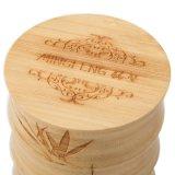 Трубка бамбук подарочной упаковки для парфюмерии
