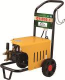 Rondelle à haute pression électrique jaune de véhicule de rondelle de bonne qualité de couleur