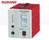 Estabilizador de encargo 500 del regulador de voltaje de la velocidad del motor de CA de la venta caliente 1000 2000 3000 5K Va para la aplicación eléctrica