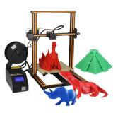 CR10S 3D-принтер обновления двойной Z стержень винта, свечения контроль защиты сигналов тревоги 3D-принтера DIY комплекты высокой точности