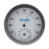 Nevera/Congelador Termómetro bimetálico digital con sonda del medidor de temperatura la teoría