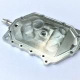 CNC die CNC van Delen Deel 4 machinaal bewerken van het Aluminium As