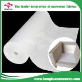 Uso de los muebles que hace Virgen 100% del material los PP respetuosos del medio ambiente telas no tejidas Hacer girar-Consolidadas