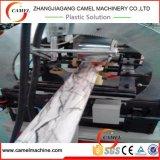 O mármore de imitação do PVC perfila a linha da extrusão