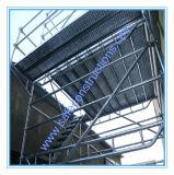 Caja de seguridad Ce calificado andamios para construcción