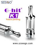 Vente en gros de vaporisateur de Vaping de cigare de Seego E avec de la vapeur énorme pour le pétrole normal