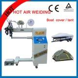 1800W de ultrasone Plastic Machine van het Lassen van de Hete Lucht voor Waterdichte Zak