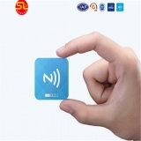Ярлык стикера RFID франтовской NFC слипчивый