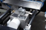 Fluglinien-Mittagessen-Kasten, der faltende Maschine (GK-1200PCS, klebt)
