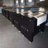 Machines de laser de qualité pour le découpage d'impression d'écran (JM-1810T)