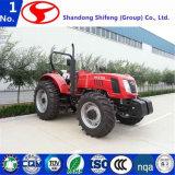 4WD Goedkope Compacte Landbouwbedrijf 160HP/Wiel/Tractor Agri voor Verkoop