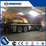 Sany STC750s 75ton camion grue Grue de flèche télescopique